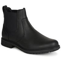 Pantofi Bărbați Ghete Timberland EK STORMBUCKS CHELSEA Negru
