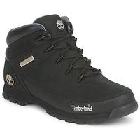 Pantofi Bărbați Ghete Timberland EURO SPRINT HIKER Negru