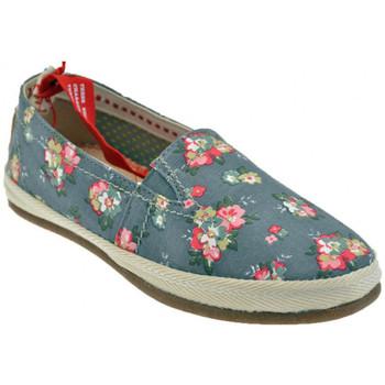 Pantofi Femei Pantofi Slip on O-joo  albastru