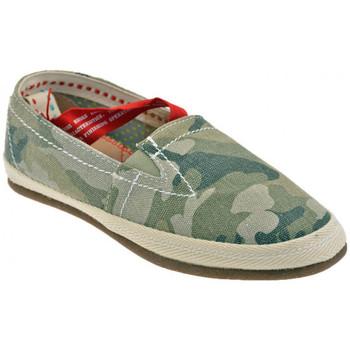 Pantofi Femei Pantofi Slip on O-joo  Multicolor
