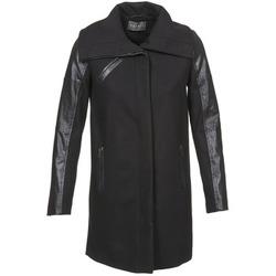 Îmbracaminte Femei Paltoane Esprit BATES Negru