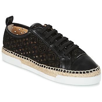 Încăltăminte Femei Pantofi sport Casual Sonia Rykiel 622348 Negru