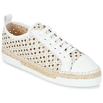 Încăltăminte Femei Pantofi sport Casual Sonia Rykiel 622348 Alb