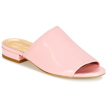 Pantofi Femei Papuci de vară Mellow Yellow BYTATANE Roz