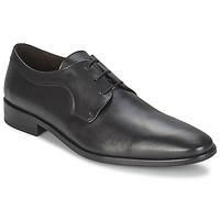 Pantofi Bărbați Pantofi Derby So Size ORLANDO Negru