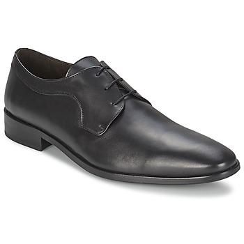 Încăltăminte Bărbați Pantofi Derby So Size ORLANDO Negru