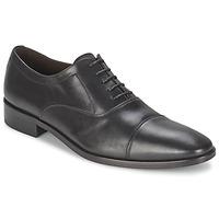 Încăltăminte Bărbați Pantofi Oxford So Size INDIANA Negru