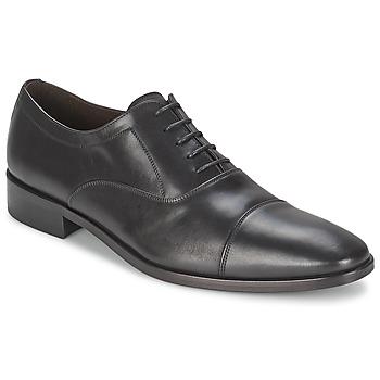 Pantofi Bărbați Pantofi Oxford So Size INDIANA Negru