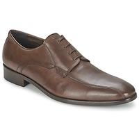 Pantofi Bărbați Pantofi Derby So Size CURRO Maro