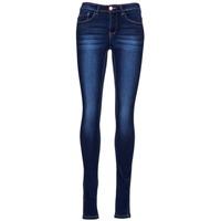 Îmbracaminte Femei Jeans slim Only ULTIMATE Albastru
