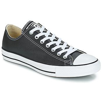 Încăltăminte Pantofi sport Casual Converse CT CORE LEA OX Negru