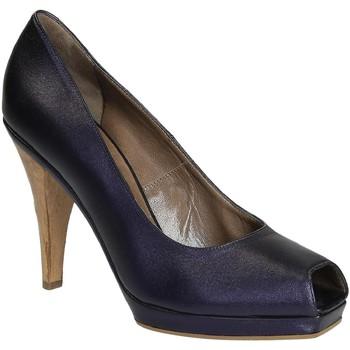 Pantofi Femei Pantofi cu toc Marni PUMSE16G10 LA196 00C85 Viola
