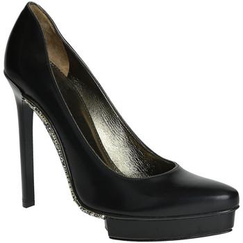 Pantofi Femei Pantofi cu toc Lanvin AW5C2CDIVC6B nero