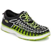 Pantofi Copii Sandale sport Keen UNEEK O2 Negru
