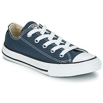 Pantofi Copii Pantofi sport Casual Converse CHUCK TAYLOR ALL STAR CORE OX Bleumarin