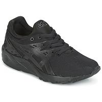 Încăltăminte Copii Pantofi sport Casual Asics GEL-KAYANO TRAINER EVO Negru
