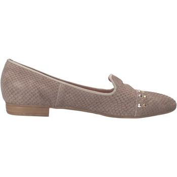 Pantofi Femei Mocasini Carmens Padova Mocasini AF36 Gri
