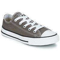 Încăltăminte Copii Pantofi sport Casual Converse CHUCK TAYLOR ALL STAR CORE OX Antracit