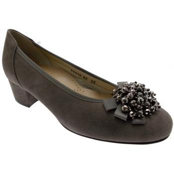 Pantofi Femei Pantofi cu toc Calzaturificio Loren LO60712fa grigio