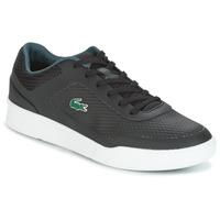 Încăltăminte Bărbați Pantofi sport Casual Lacoste EXPLORATEUR SPORT Negru / Verde