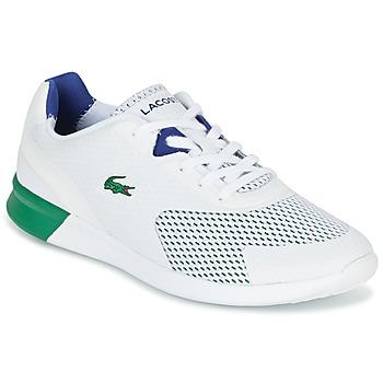 Încăltăminte Bărbați Pantofi sport Casual Lacoste LTR.01 Alb / Verde