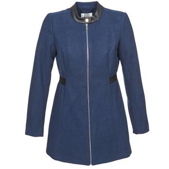 Îmbracaminte Femei Paltoane Vero Moda CAPELLA Bleumarin