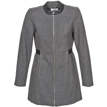 Îmbracaminte Femei Paltoane Vero Moda CAPELLA Gri