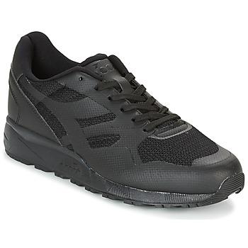 Încăltăminte Pantofi sport Casual Diadora N902 MM Negru