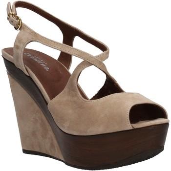 Pantofi Femei Sandale  Carmens Padova AF500 Bej