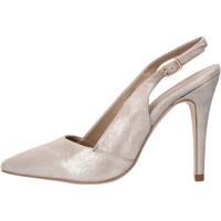 Pantofi Femei Sandale  Carmens Padova Sandale AF503 Gri