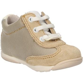 Pantofi Băieți Sneakers Balducci Adidași AF694 Bej