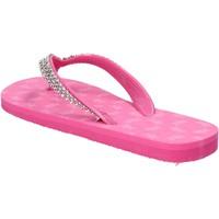 Pantofi Femei Sandale  Everlast AF723 Roz