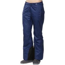 Îmbracaminte Femei Pantaloni de trening adidas Originals Winter Sport Performance Pant Premium Albastru marim