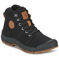 Pantofi Femei Pantofi sport Casual Aigle TENERE LIGHT W Negru