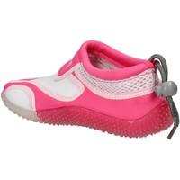 Pantofi Fete Sneakers Everlast AF851 Alb