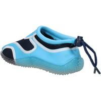 Pantofi Băieți Sneakers Everlast Adidași AF852 Albastru