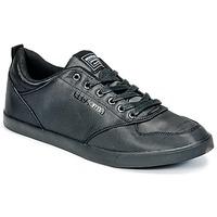 Încăltăminte Bărbați Pantofi sport Casual Redskins NORANI Negru