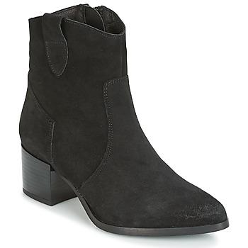 Pantofi Femei Botine Vero Moda NAJA Negru