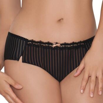 Lenjerie intimă Femei Panthy/Boxeri Curvy Kate SG2103 BLK/COPPER Negru