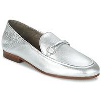 Pantofi Femei Balerin și Balerini cu curea Hudson ARIANNA Argintiu