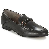 Pantofi Femei Mocasini Hudson ARIANNA Negru