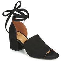 Pantofi Femei Sandale  Hudson METTA Negru
