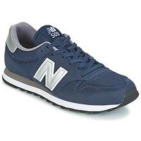 Pantofi Bărbați Pantofi sport Casual New Balance GM500 Albastru