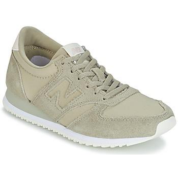 Pantofi Femei Pantofi sport Casual New Balance WL420 Bej