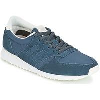 Pantofi Femei Pantofi sport Casual New Balance WL420 Albastru