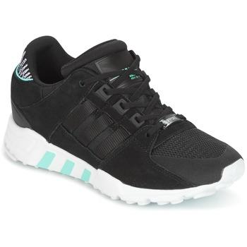 Încăltăminte Femei Pantofi sport Casual adidas Originals EQT SUPPORT RF W Negru