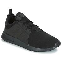 Încăltăminte Pantofi sport Casual adidas Originals X_PLR Negru