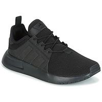 Pantofi Copii Pantofi sport Casual adidas Originals X_PLR Negru