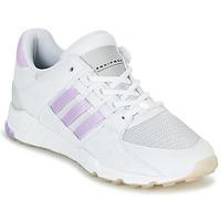 Pantofi Femei Pantofi sport Casual adidas Originals EQT SUPPORT RF W Alb