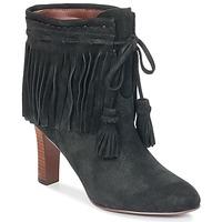 Pantofi Femei Botine See by Chloé FLIREL Negru